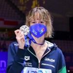 Europei 2021   Pellegrini a 2 centesimi dal titolo, bronzo Razzetti e 4×100 misti Mixed