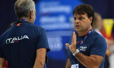 Europei 2021 | I 29 nuotatori paralimpici convocati per Funchal