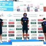 58° Sette Colli   Day2: Martinenghi e Pilato sprint. Ceccon oro nei 100 stile