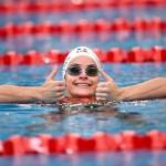 Trials Australia, ad Adelaide i pass olimpici per Tokyo