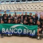 FINP Assoluti e Campionato di Società 2021   Triplete della Polha Varese