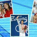 ItalNuoto e Olimpiadi   Alessia Fillippi e l'argento negli 800 stile di Pechino 2008