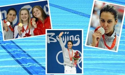 ItalNuoto e Olimpiadi | Alessia Fillippi e l'argento negli 800 stile di Pechino 2008