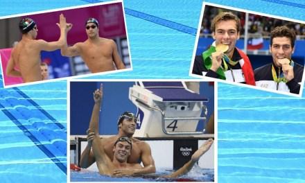 ItalNuoto e Olimpiadi | I 1500: la chiusura perfetta di Rio 2016 con Paltrinieri e Detti