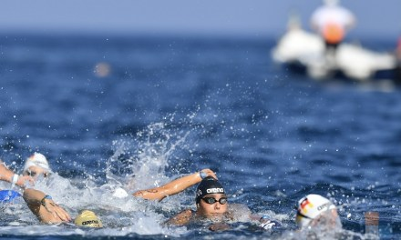 EuroJunior di Nuoto in Acque Libere, i convocati per l'Italia