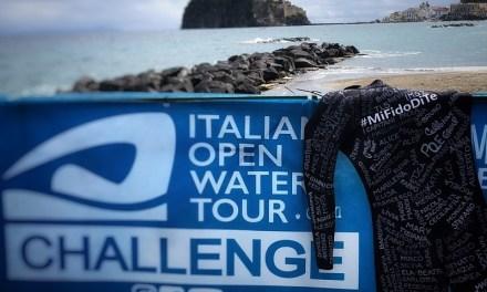 #MiFidoDiTe 2021 | Nettuno interrompe la nostra maratona, annullata l'ultima tappa a Ischia
