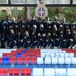 Reale Circolo Canottieri Tevere Remo, una nuova realtà del nuoto