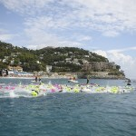 Swimtheisland Golfo dell'Isola, Mattia Castello e Rebecca Talanti campioni della Combined