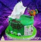 Corso Cake Design Domenica 27 Ottobre 2013 a Treviso