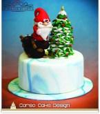 Corso Cake Design Sabato 30 Novembre 2013 Torino