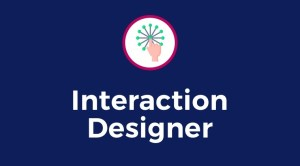 Corso di Interaction Design