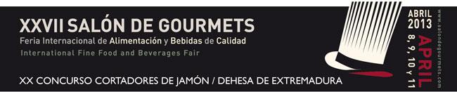 XX Concurso de Cortadores de Jamón - Dehesa de Extremadura 2013 (Bases)