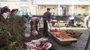Día de la Matanza en Alcaracejos