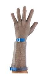Tipos de guantes de protección anti-corte