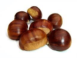 El Jamón de castaña: un producto original y saludable