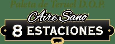Aire Sano 8 Estaciones, la Paleta de Teruel también existe