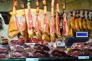 El jamón ibérico de bellota es caro pero... ¿sabemos el motivo? - https://www.freepik.es