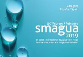 Feria Smagua 2019 en Zaragoza