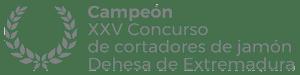 Curso Cortador de Jamón en Madrid 2