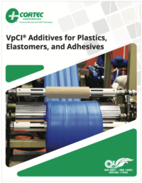 VpCI Additives for Plastics, Elastomers, and Adhesives
