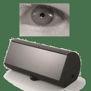 LiveTrack FM Fixation Monitor