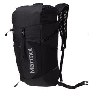 Backpack for ActiveTwo Wireless