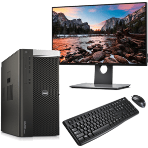 Dell Precision PC