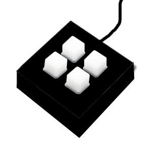 Digital Button Box