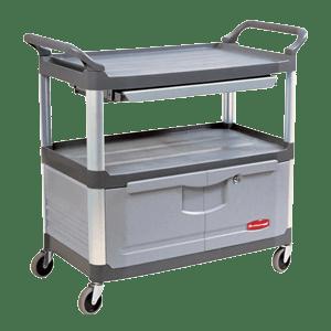 Premium Service Cart for EEG or NIRS