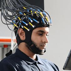 NIRS + EEG