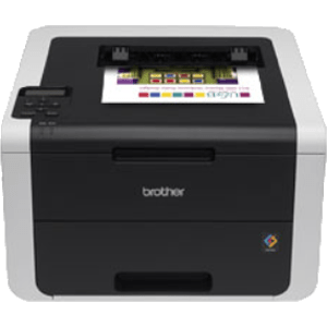 Brother 3170 color printer