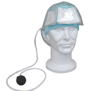 MRI Head Immobilization