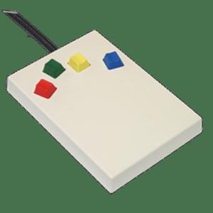Lumina Left Hand Response Pad