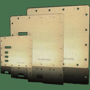 Lumina Penetration Panel Plate Kit