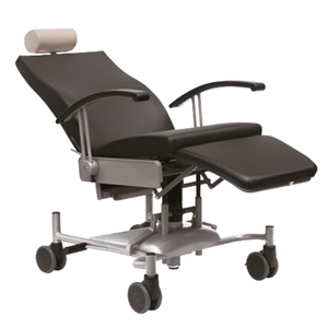 PowerMAG Treatment Chair
