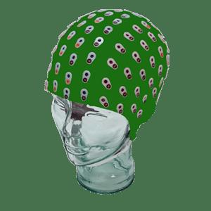 DA-AT-HCXS128EQ Extra-Small ActiveTwo Head Cap - Equidistant