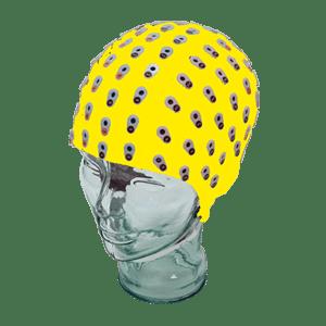 ActiveTwo Head-Cap 128 Equidistant Small