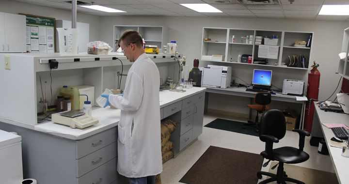 Cortec Laboratory