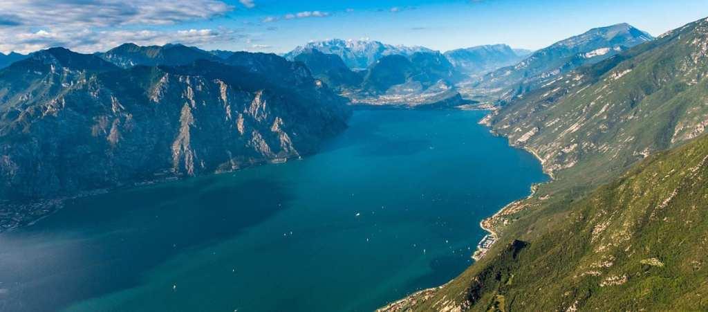 Attività Lago di Garda, B&B Monzambano - Corte del Mincio - LAGO DI GARDA
