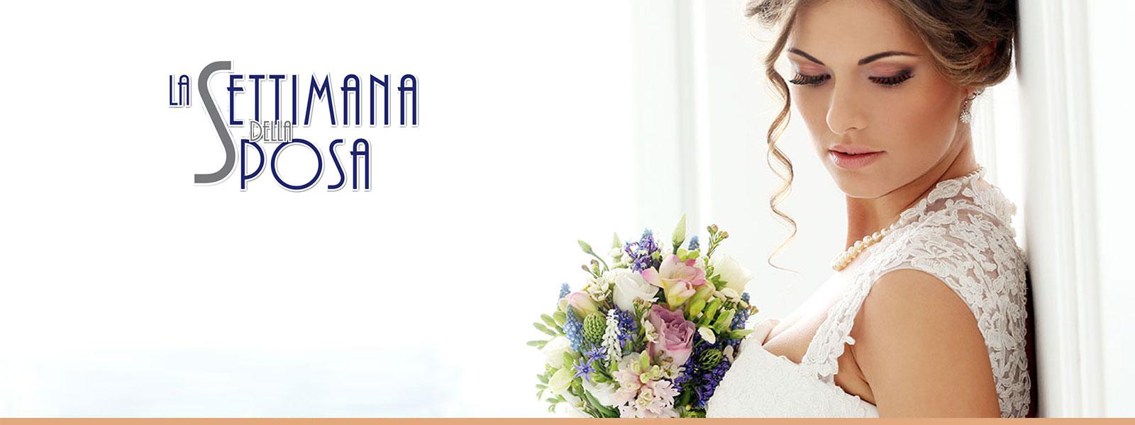 settimana della sposa acireale 2019