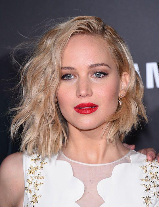 Fotos de corte de cabelo para rosto redondo