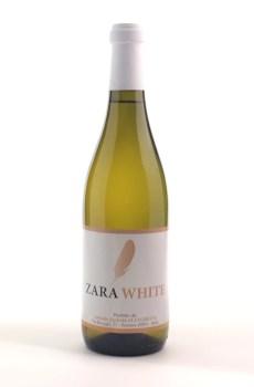 Zara white 2018