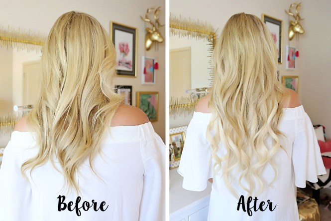 How long do hair extensions last the best hair 2017 how long do hair extensions last and much they quora pmusecretfo Gallery