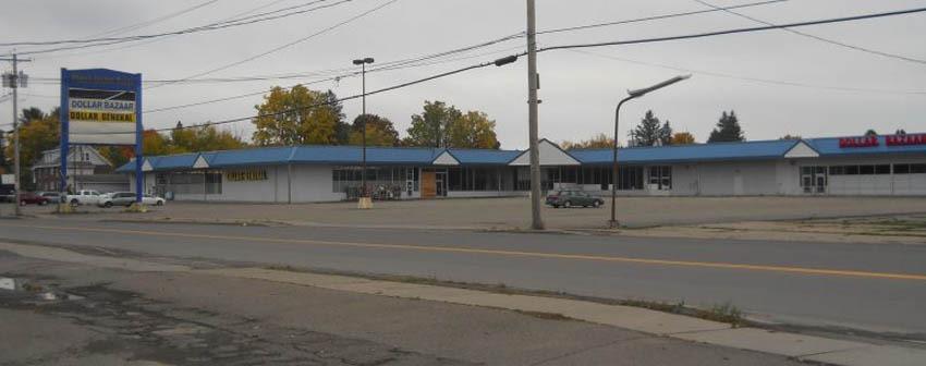 172 Homer Avenue – North End Plaza