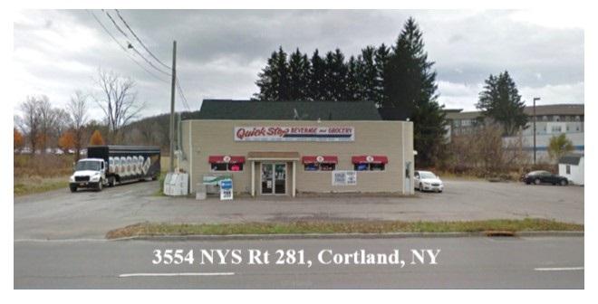 3554 Route 281, Cortlandville