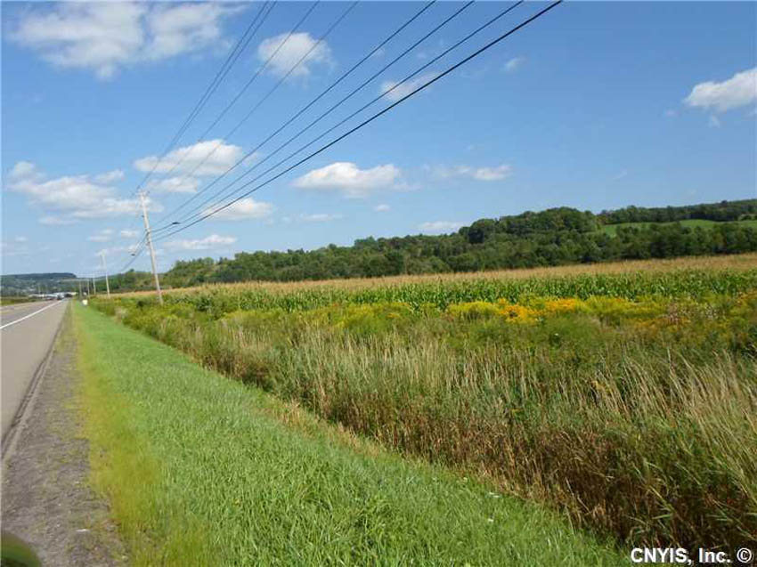 490 Route 13, Cortlandville and Virgil