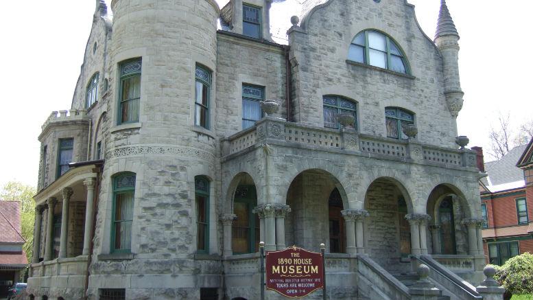 1890house