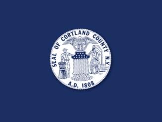 Cortland County Seal