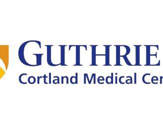 Guthrie Cortland Medical Center Logo