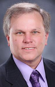 Prof. Steven Broyles